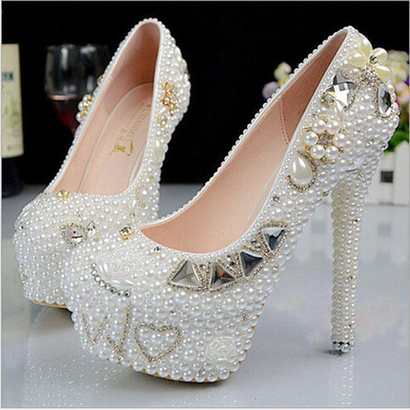Shipping Badgley Mischka Wedding Shoes