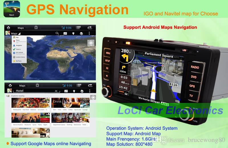 Seat-Ibiza-android-multimedia-player-system-navigation-GPS