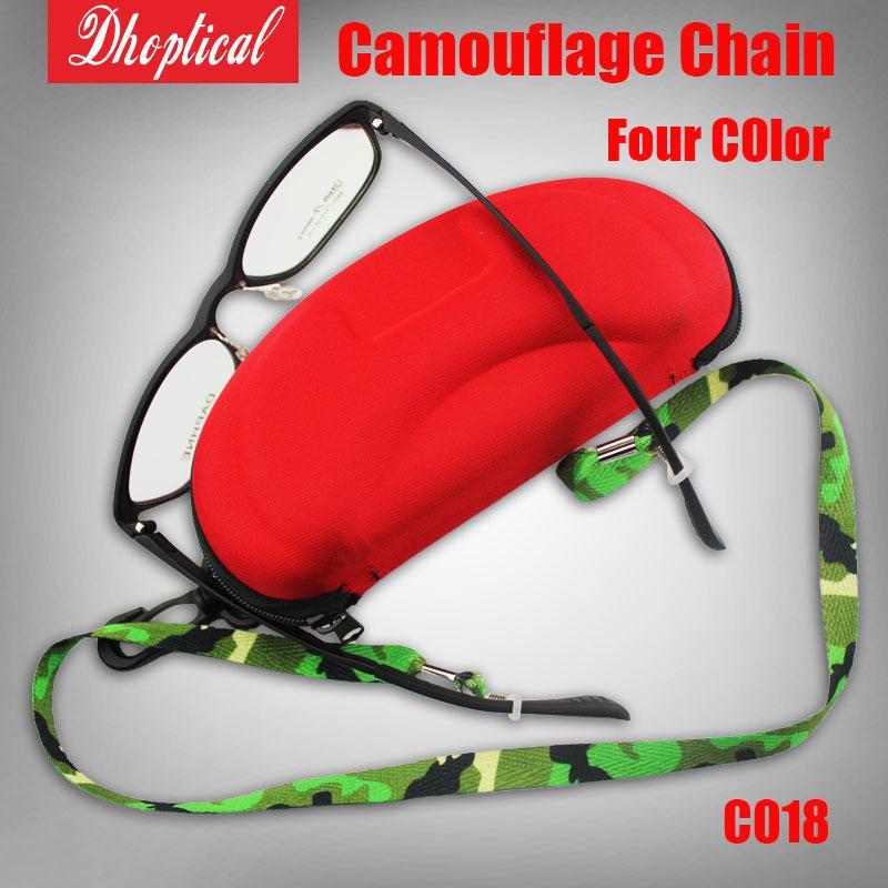 무료 배송 c 폴리 에스테르 스포츠 안경 끈, 선글라스 안경 코드 체인 홀더 문자열 4 색 20pcs 도매 C018