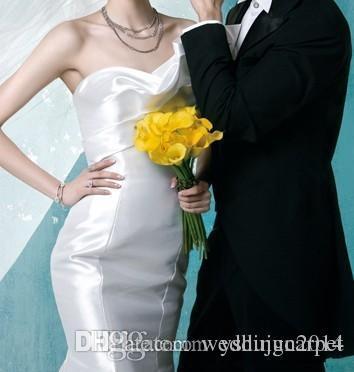 Горячая распродажа Калла Лили свадебный свадебный букет глава латекс настоящее сенсорный искусственные цветы декор