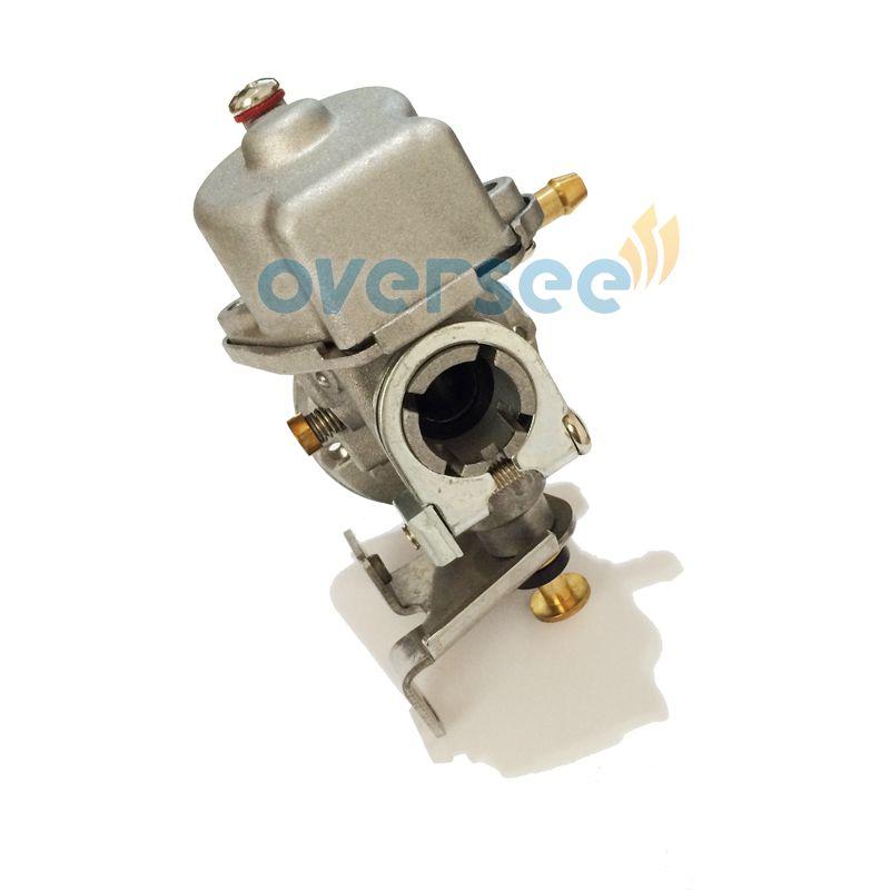 6A1-14301-03 carburateur pour pièces de rechange pour moteur de bateau hors-bord de moteur de bateau de YAMAHA 2HP 2A 2A 6A1-14301