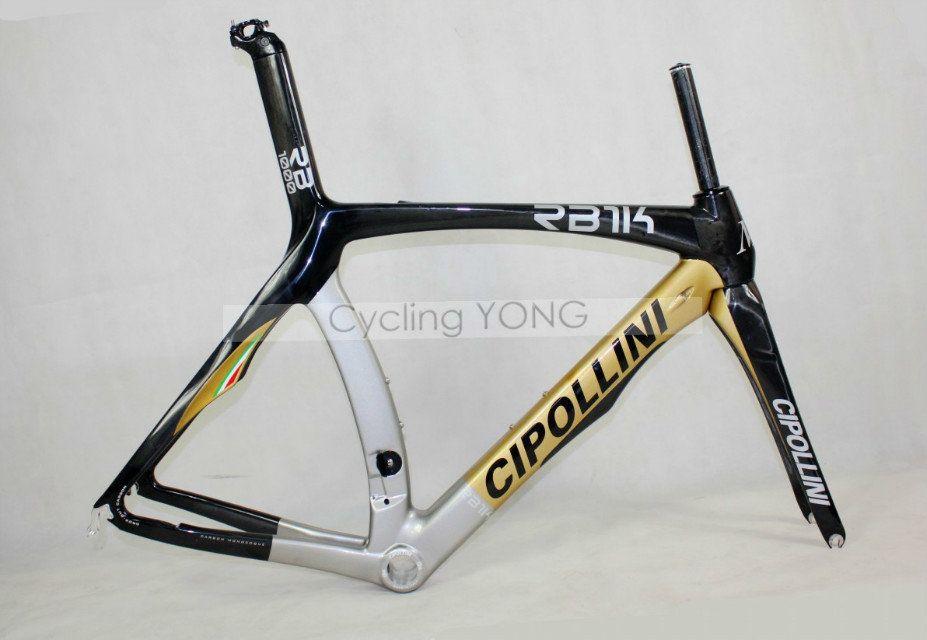 Cheap Cipollini Rb1k Carbon Bike Frame Full Carbon Fibre Road ...