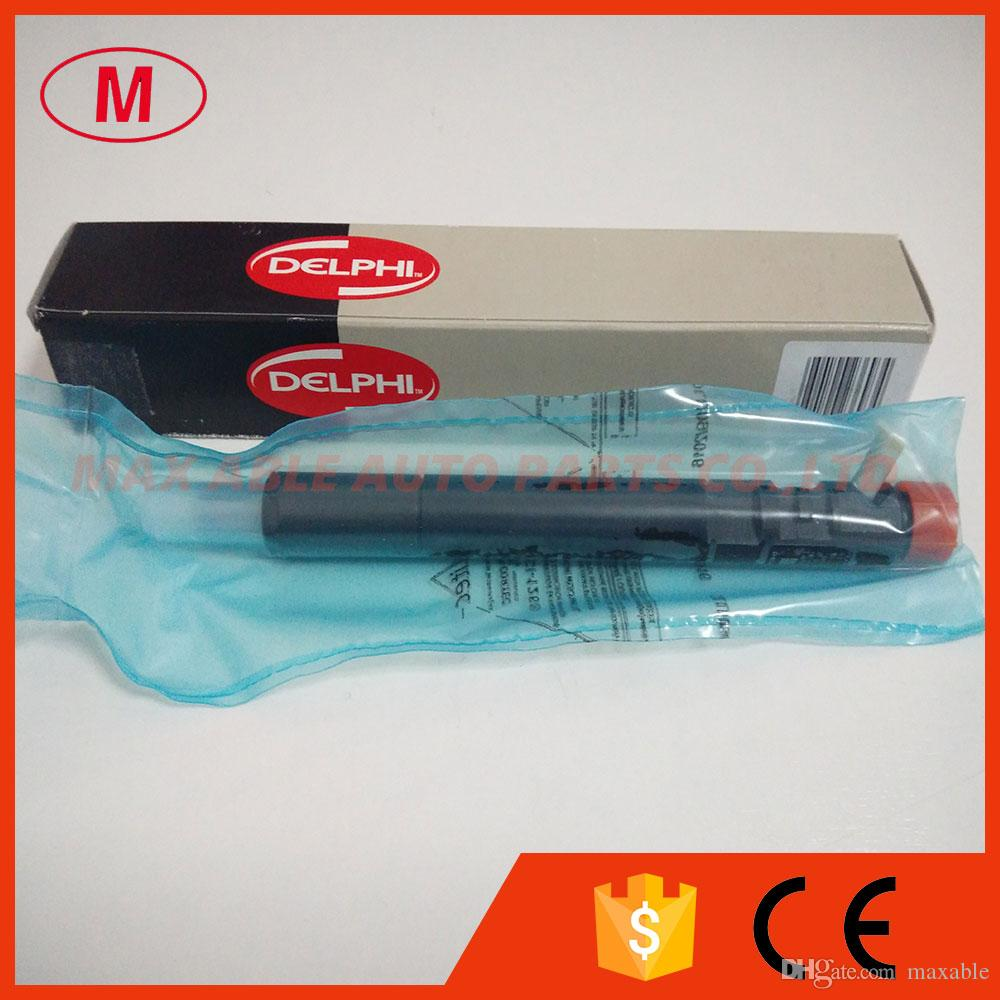 EJBR04501D A6640170121 Delphi Common Rail Injector voor Ssangyong