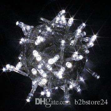 100 led lights string christmas lights 10m 100 led solar fairy string lights for outdoor party gardens homes wedding with flash function led strip