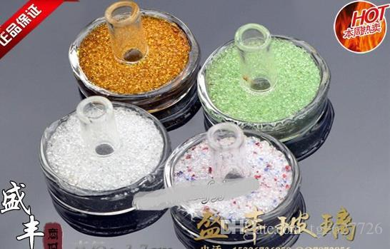 Free shipping wholesale Hookah Accessories - Hookah accessories [3.7] color sand filter sheet, homemade pot essential accessories
