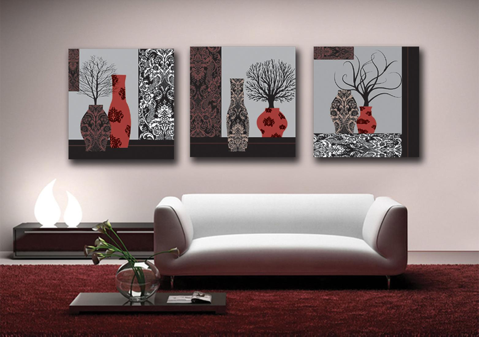 Paintings Living Room Paintings For Living Room Art Modern Abstract Oil Painting On Wall