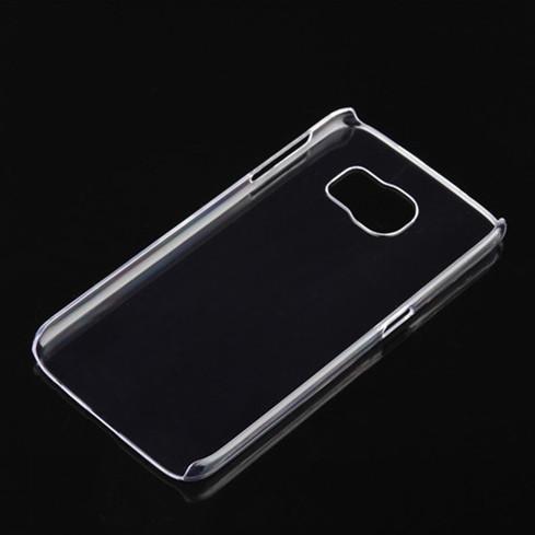 لاجهزة ايفون XR XS 7 8 ، شفاف ، شفاف PC ، بلاستيك صلب ، قشرة صلبة ، نحيف ، غطاء نحيف ، لاجهزة سامسونج جالاكسي S7 S8 plus