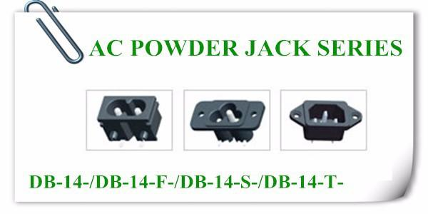 DC POWDER JACK SERIES
