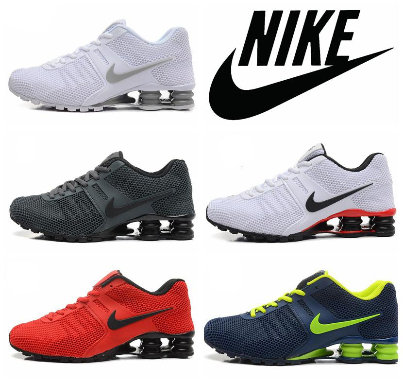 invidia Ho riconosciuto angoscia  Nike Shox 87 Turbo Kpu Men Running Shoes,Wholesale Mens Nike Air Shox Nz,R4, R2 Current Fashion Sport Sneakers Size 41 46 Sneakers Sale Womens Running  Trainers From Bestsportcentre, $103.63| DHgate.Com