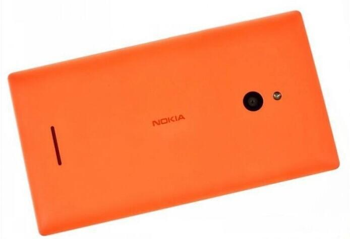 Nokia XL 01