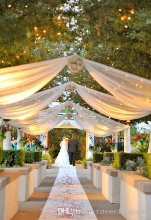 Tulle decorations diy tulle balloon with tulle decorations rosy great tulle wedding decorations chair covers sashes backdrops wedding pew decorations arch custom made cm width mters with tulle decorations junglespirit Choice Image