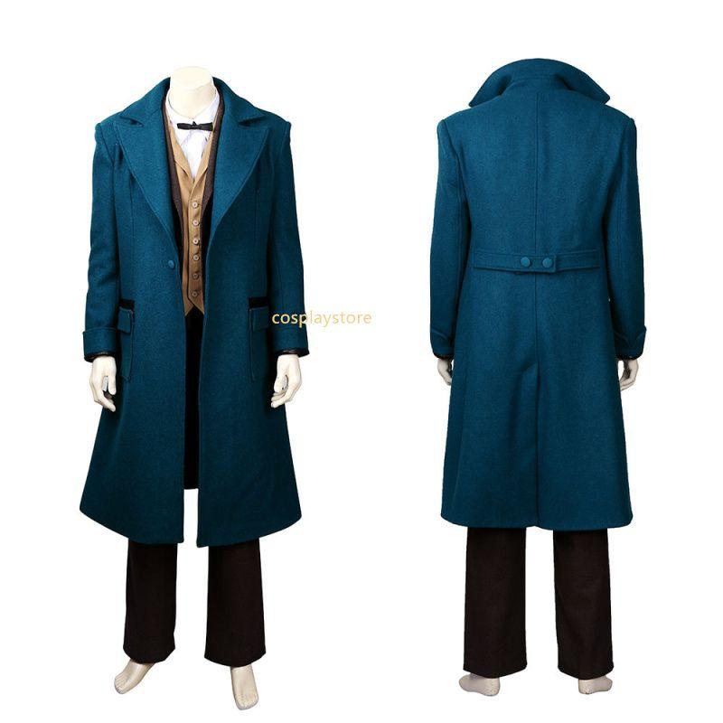 Trenchcoat Älterer nackter Trench Coat