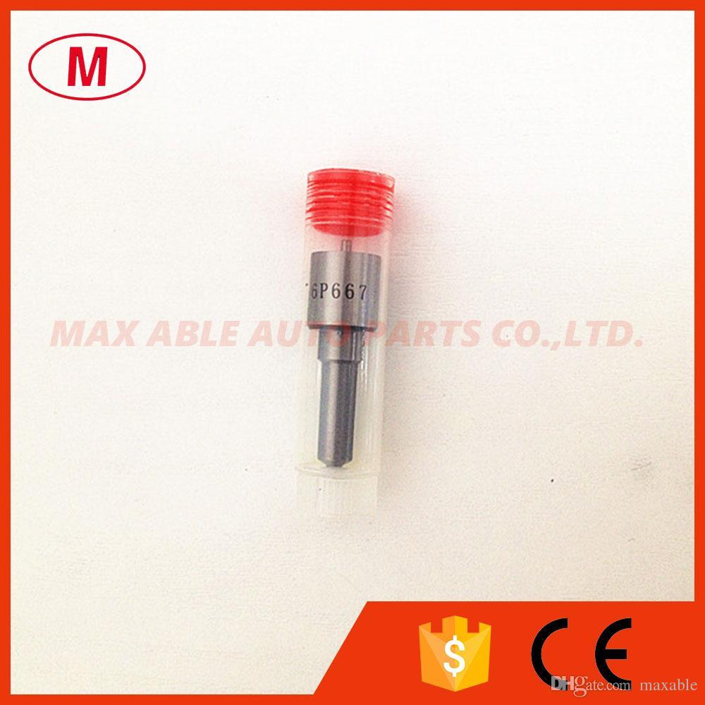 미쓰비시 4D34T4 용 DLLA146P667 디젤 연료 분사 노즐 093400-6670