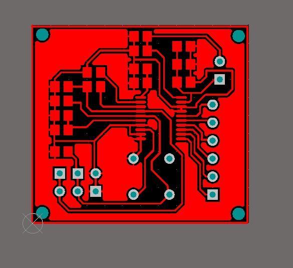 Ad9834 DDS 모듈 PCB 보드 및 회로도 무료 배송 dds 모듈 9834