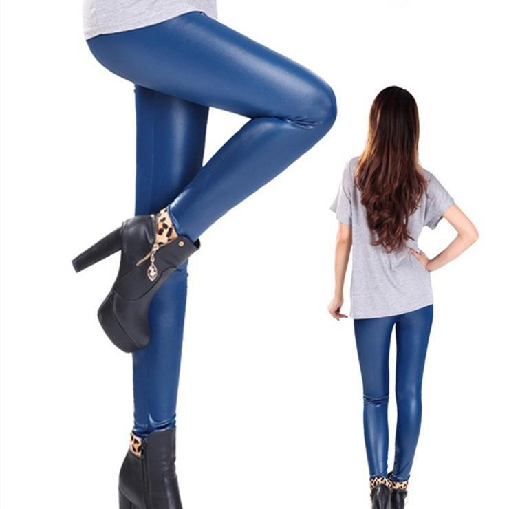 2016-spring-autumn-large-size-leggings-fake-leather-pant-elastic-slim-red-blue-black-legging-fashion (3)
