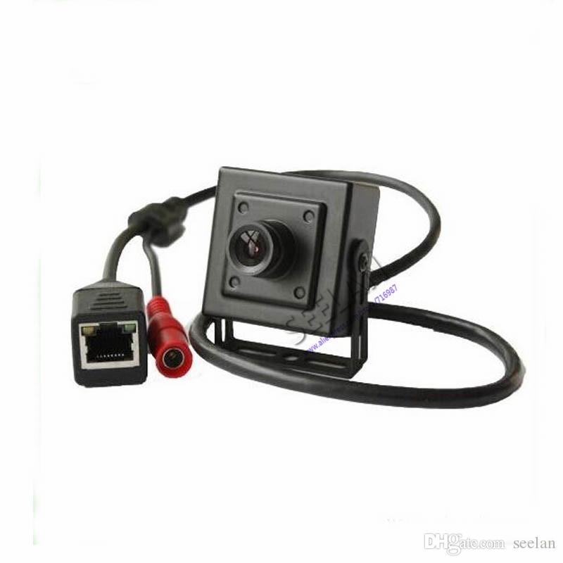 "960p HD Mini IP Camera 1.3 Megapixel H.264 ONVIF Mini network ip camera Motion detection free shipping security camera 1/3"" HI3518C+AR0130"