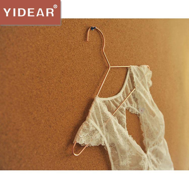 Elegant Dress Hangers