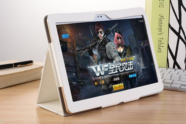 9.6 Inch 3G 4G Lte Tablet PC Octa Core 4G RAM 64GB ROM Dual SIM Card Android 5.1 Tab GPS tablet PC 10 10.1