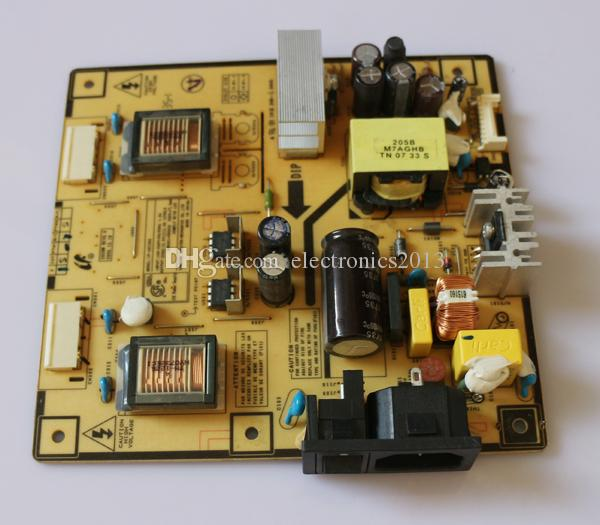 Free Shipping LCD Monitor Power Supply PCB Board Unit With Switch IP-43130A BN4400137A203B For Samsung G22W 203B 205BW 223BW 226CW