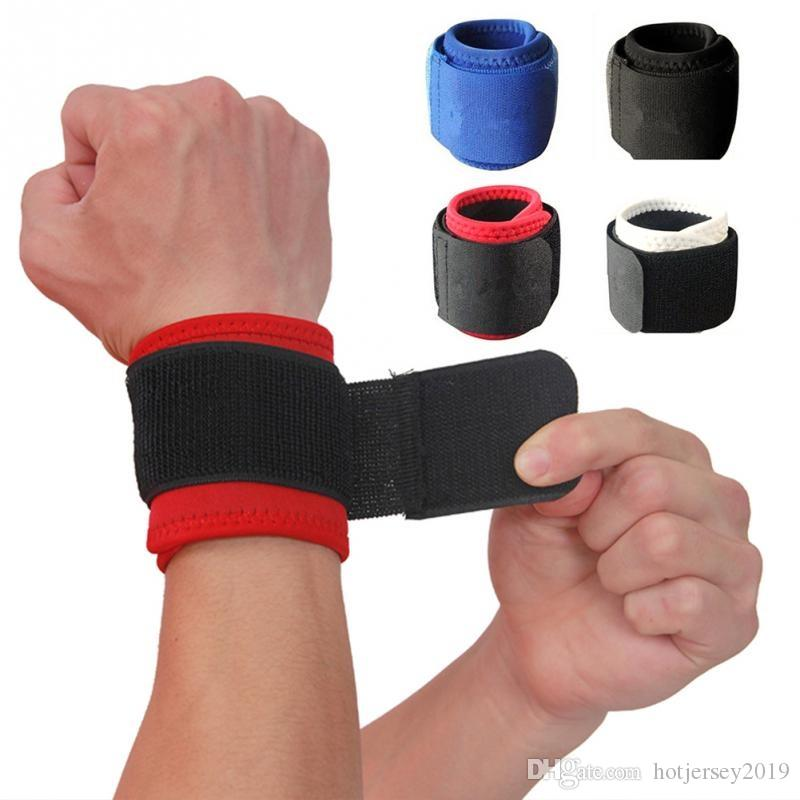 1PC Sport Wrist Brace Professional Adjustable Stand Up Fishing Waist Gimbal Fighting Belt Rod Pole Holder Wrist Support #73015
