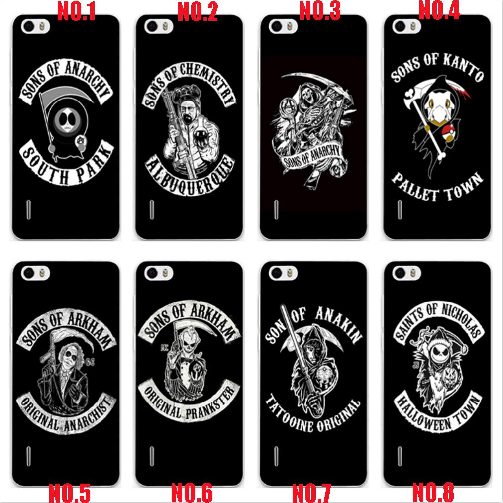 fundas iphone 6 sons of anarchy