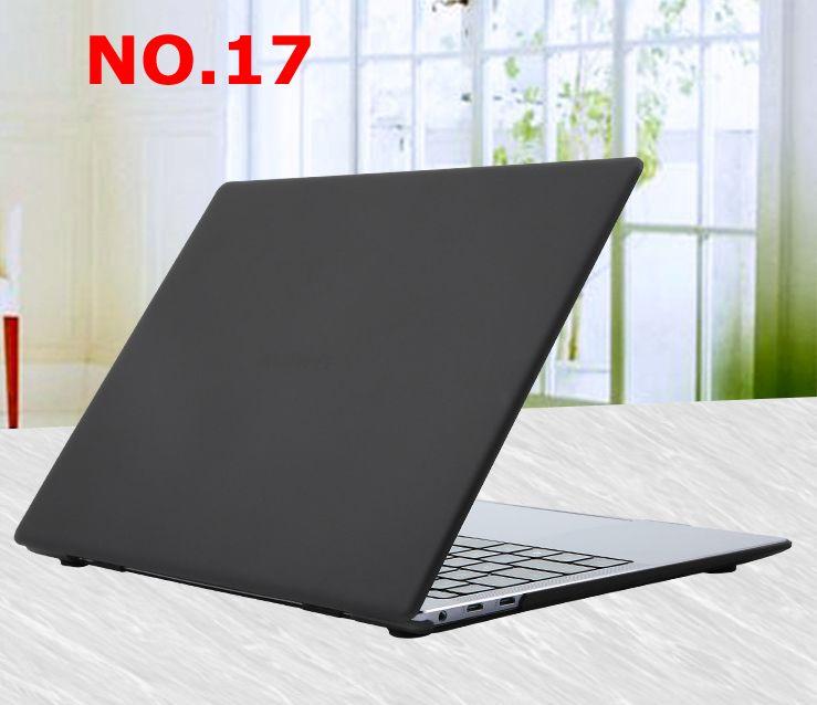 Laptop Case for Huawei Matebook D14 D15 2020 Crystal Clear Transparent Matte Hard Laptop Shell Cover for Matebook D 14 D 15 Case