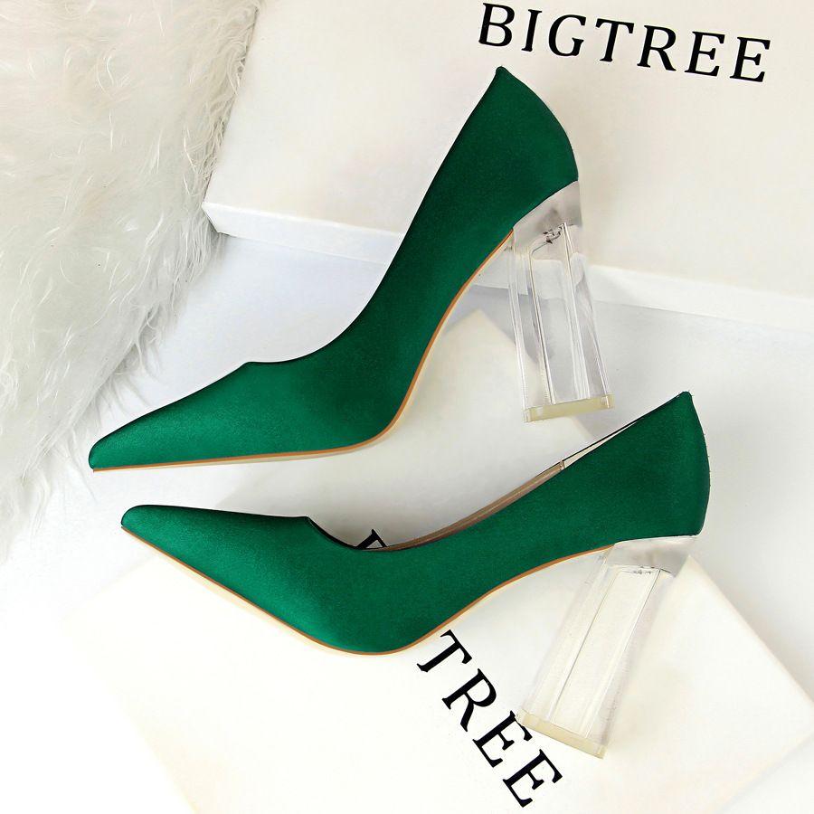 Hot Sale- chaussure wedding shoes office dress shoes women escarpins sexy hauts talons party shoes pumps high heels zapatos de mujer