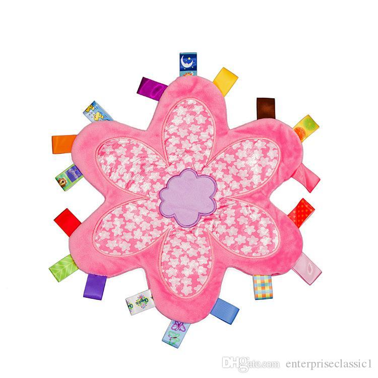 Compre Nova Emocao Infantil Pacify Cobertor Colorido Dos Desenhos