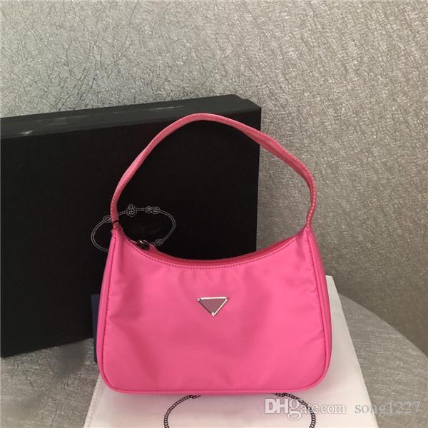 2020 nova cor saco de um ombro sob saco axila um saco de lazer estilo elegante resistente ao desgaste e durável size22 15 6