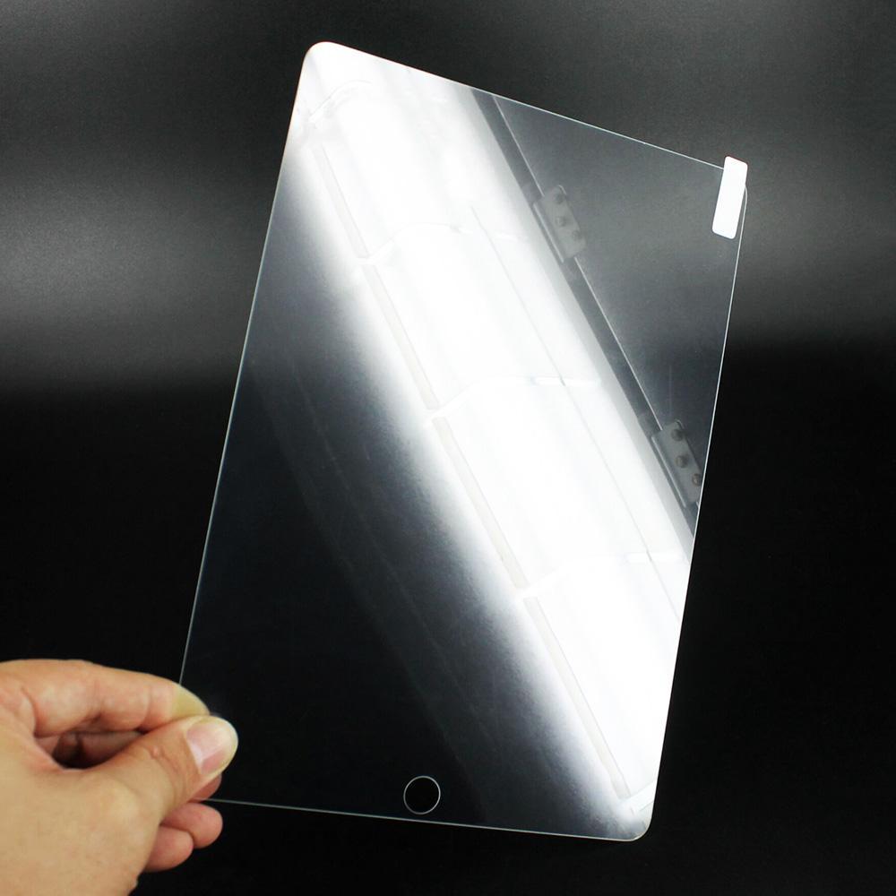 """Закаленное стекло для iPad 2017 2018 iPad Air 1 2 9.7 """"Защитная пленка экрана Взрывозащищенная ЖК-защитная пленка для iPad mini 2 3 4"""