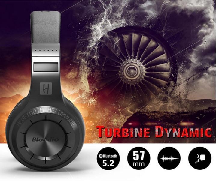 Bluedio HT 무선 블루투스 헤드폰 BT 4.1 멋진 사운드 스테레오 블루투스 헤드셋으로 최고의 품질