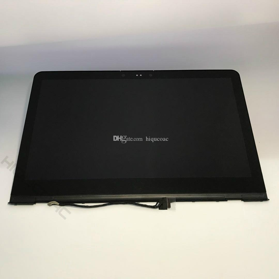 858711-001 Apply To HP Envy 15-AS004TU 15.6'' FHD LCD LED Touch Screen Digitizer Assembly DHL/UPS/Fedex Free delivery