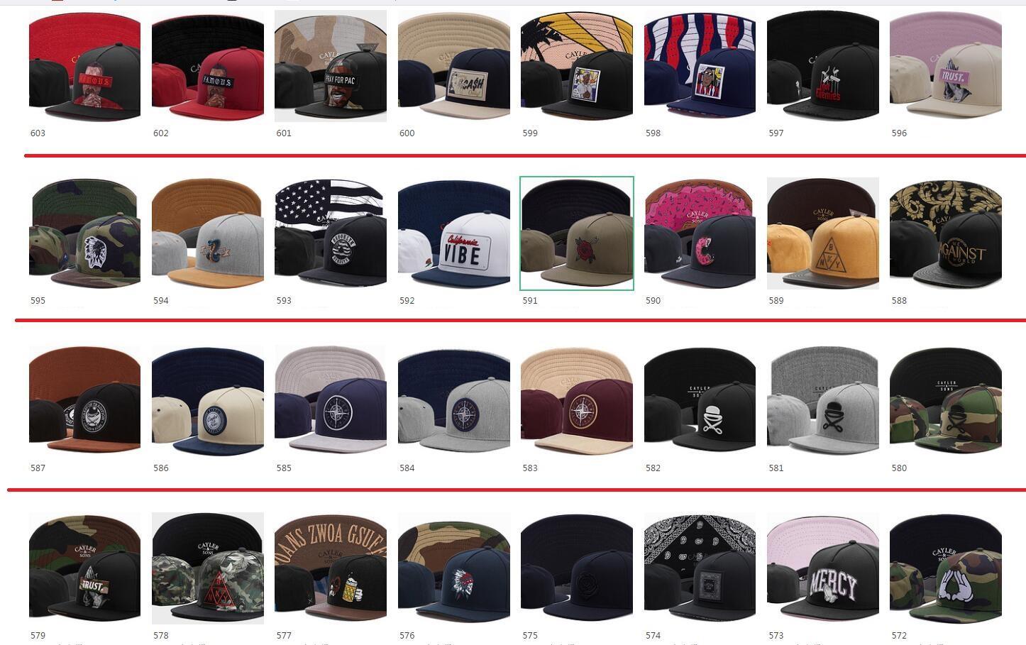 Trust Wave-Schwarz-Hysteresen, Cayler Sons Caps, bitte für BKLYN, Pmw Curved Schwarz justierbare Hüte, Cayler Sons Cap Baseball-Hysteresen-Hip Hop