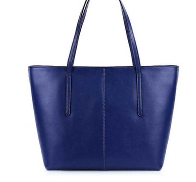 Designer-freeshipping 2018 nouveau style en cuir véritable sac femmes, sac à main, fourre-tout