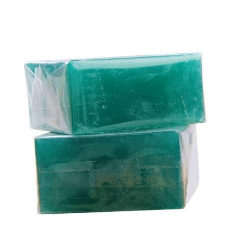 100% Pure Tea Tree Essential Oil Soap Acne Treatment And Remove Whelk  Shrink Pore Face Care Facial Powerful Acne Remover Soap Handmade Glycerin  Soap