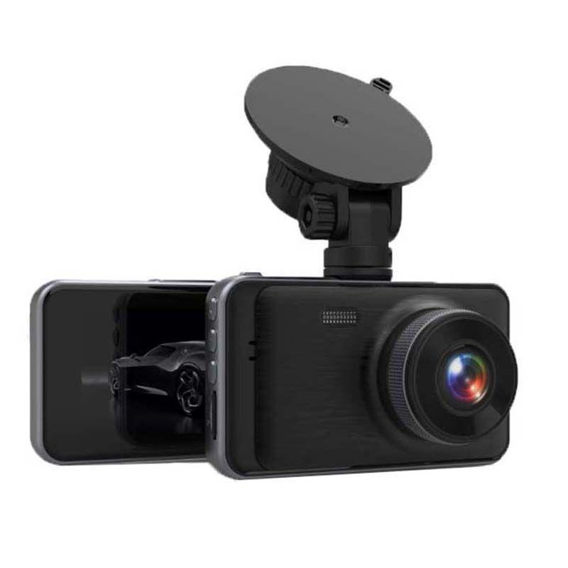 3.0 inç 1080 P Araba DVR Dashboard 32 GB Dijital Video Kaydedici Araç Kamera Hafıza Kartı Dash Kam ile G-Sensor Hareket Algılama