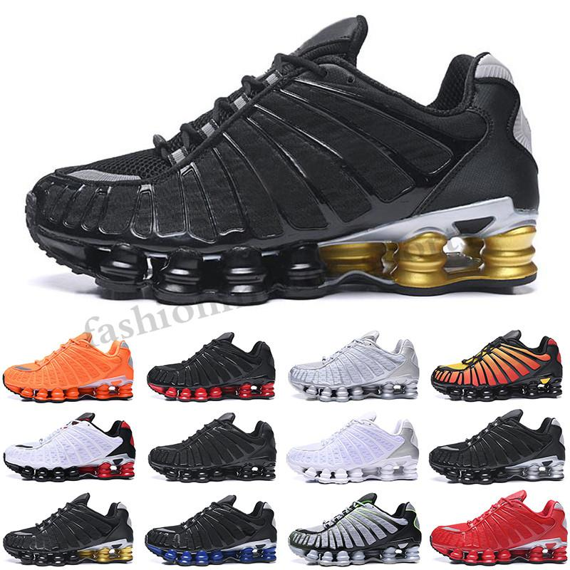 Nike Shox TL 2020 Top Basketball Hommes Chaussures Tl tlx Sport Sneakers Hommes R4 Nz basket-ball Des Formateurs Chaussures Taille Eur40-46 TF03
