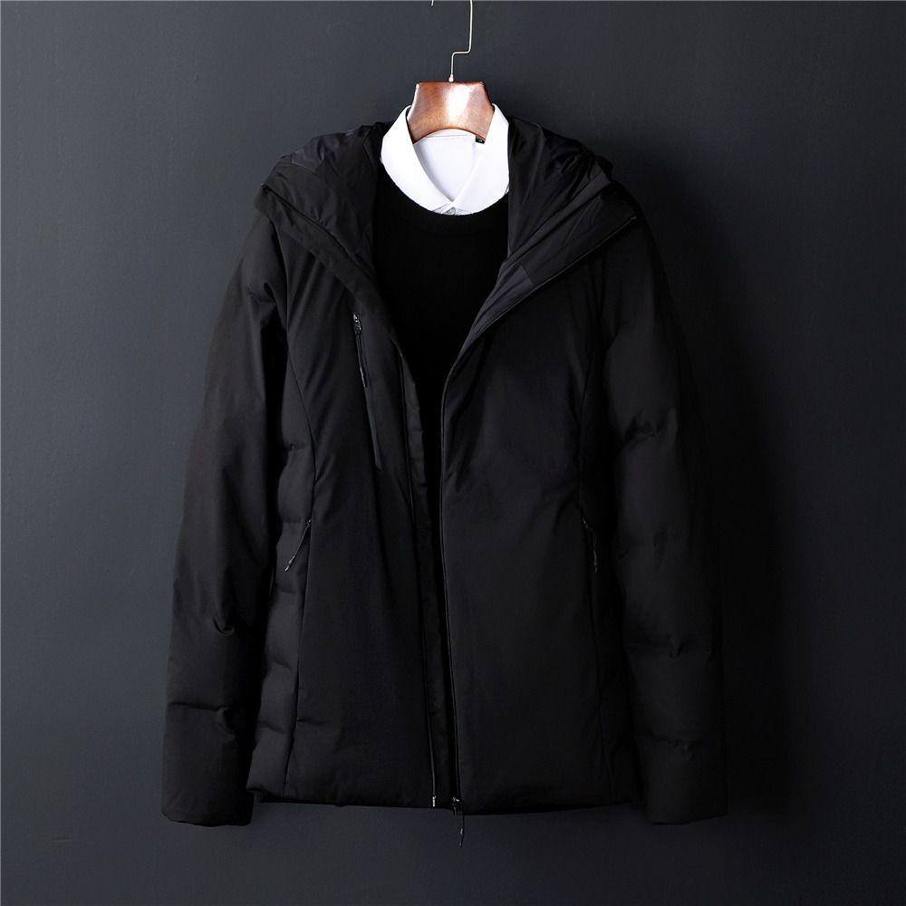 2019 Men Winter Jackets north Coats Warm Down Jacket Outdoor Hooded Men's face down Parkas 810