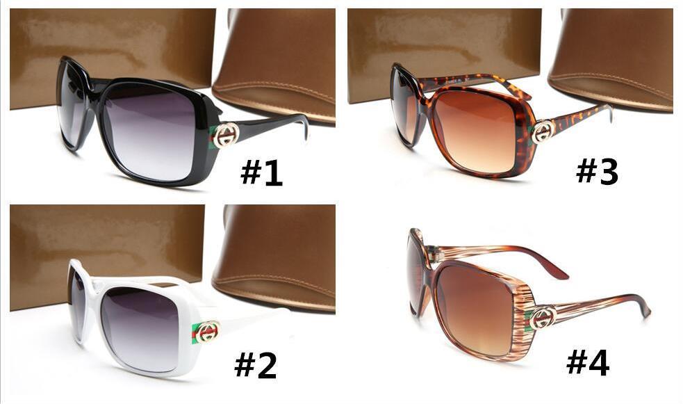 10pcs, lunettes de soleil en gros designer lunettes femmes hommes italie 3166 lunettes de soleil de style de mode conduite lunettes de lunetterie