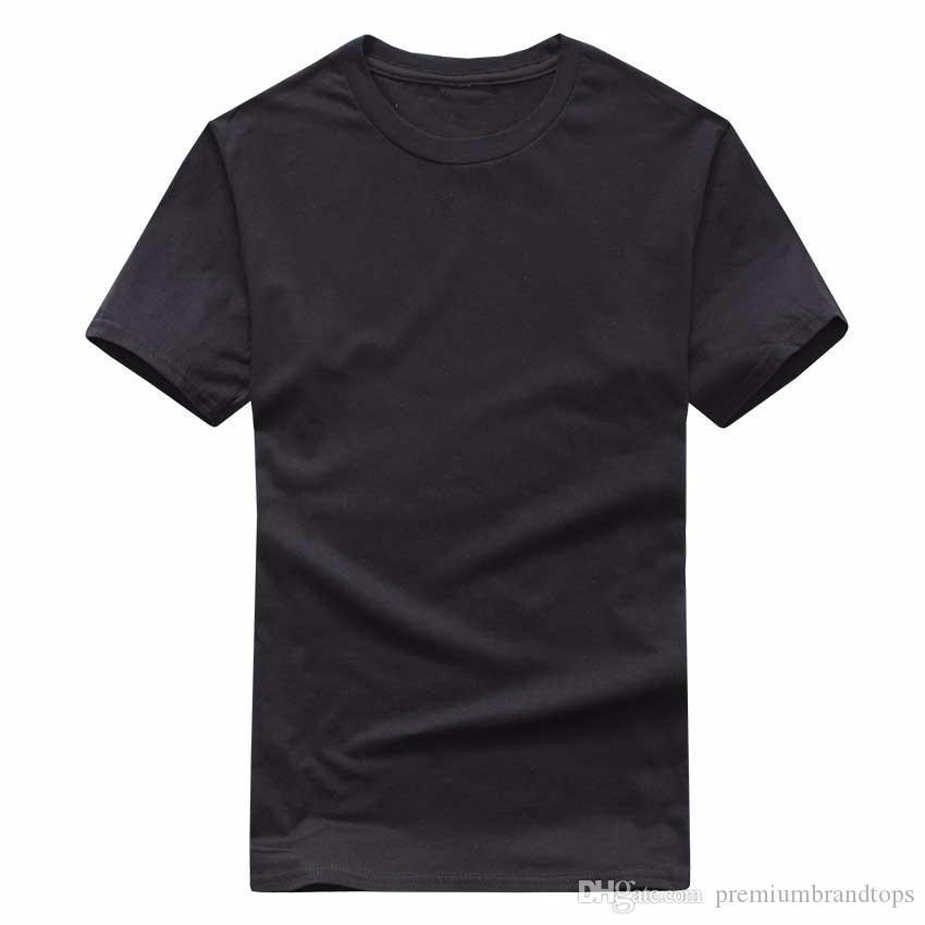 Fashion mens tshirt new summer Short sleeve top European American popular printing T-shirt men women couples high quality t-shirt S-XXL