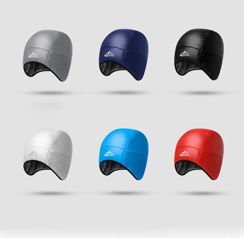 스포츠 캡 야외 스포츠 모자를 타고 높은 품질 남여 스키 모자 방수 방풍 따뜻한 귀 보호 겨울 야외
