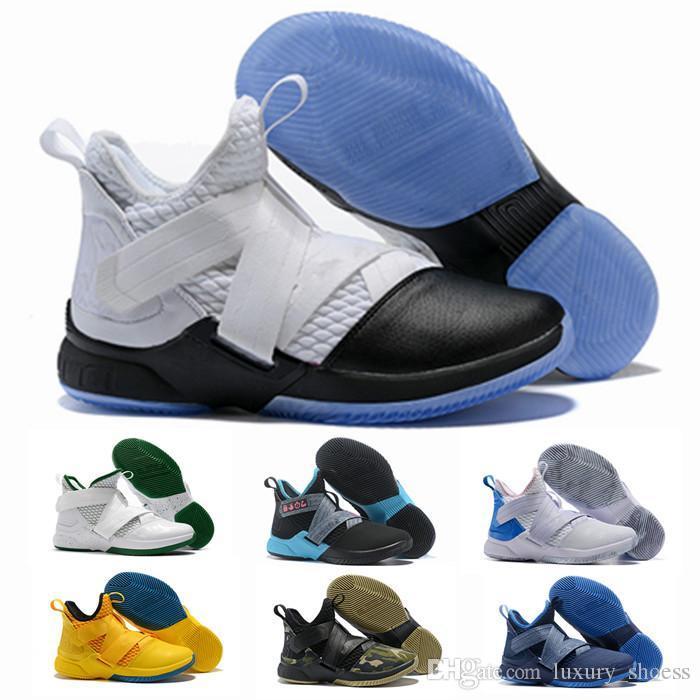 Men Basketball Shoes LeBron Shoes XI