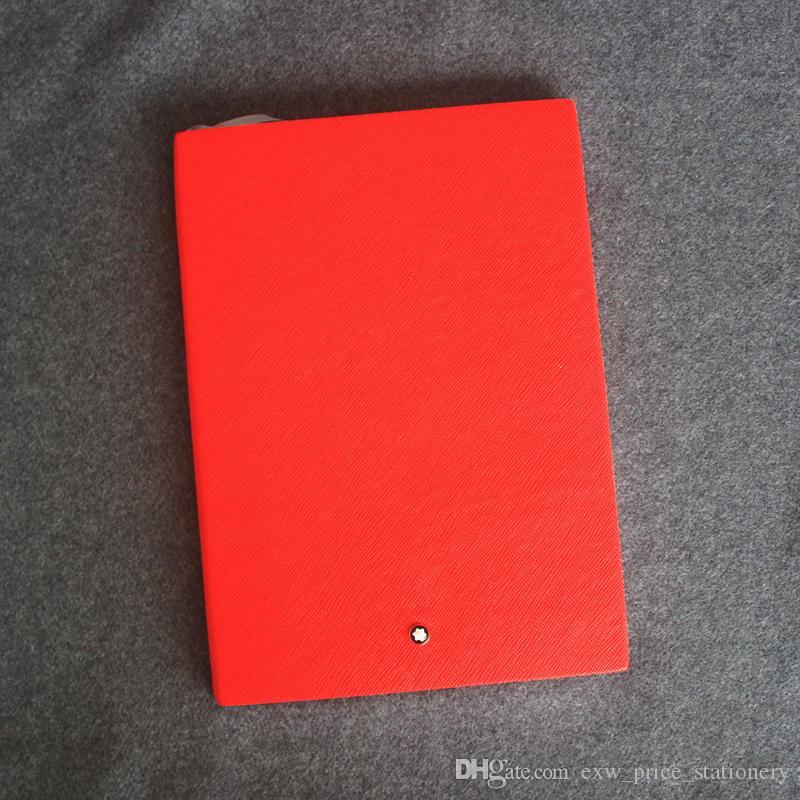 저널 플래너 여성 레드 메모장 여행 일기 의제 여성 남성 사무실 학교는 노트북 수제 개인 선물 문구 제품 공급