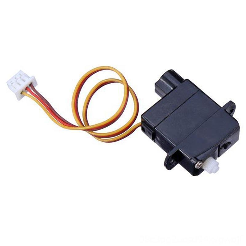 V930 Parts & Accessories Electric remote control V966 V977 V988 V931 V911S Rc Helicopter Parts Servo V966011 For Wltoys V930 V966 V977 V988