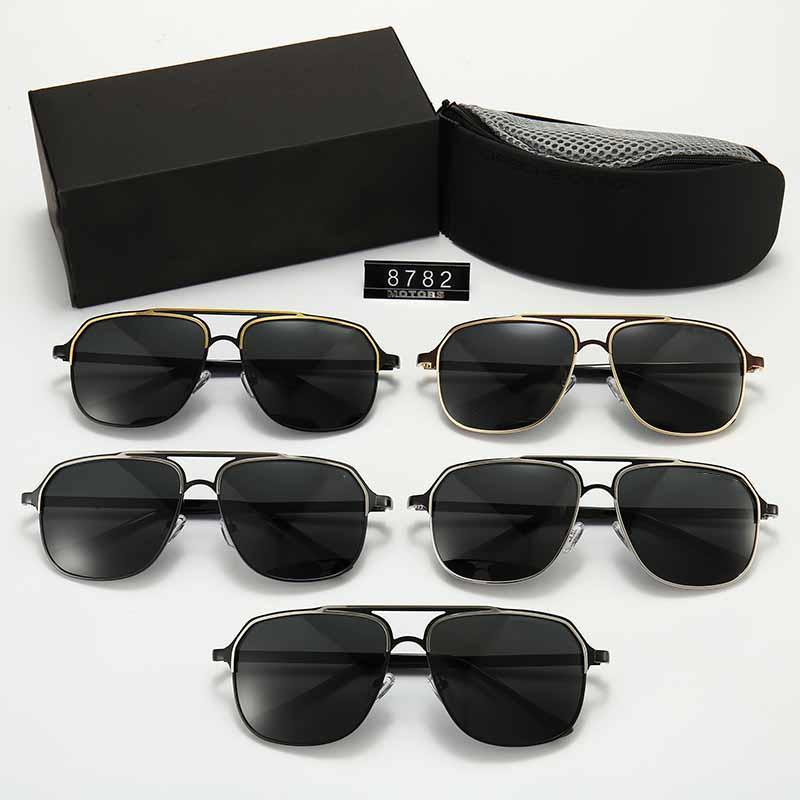 نظارات شمسية مثيرة على غرار النظارات الشمسية العادية