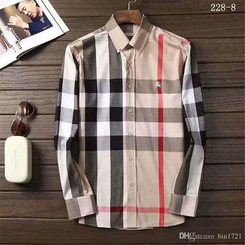 2020 18ss весной и летом новый высококачественный хлопок печати короткий рукав вокруг шеи панель T-Shirt Размер: S-L-XL-xxxxxl- Цвет: черный whiteM278