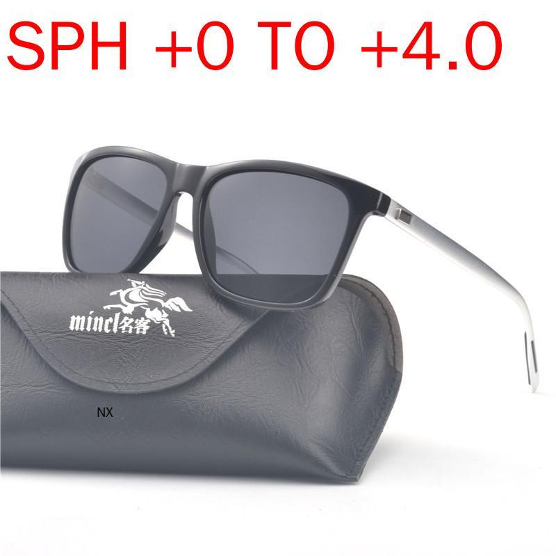 Alüminyum Magnezyum Bifokal Güneş Erkek 2020 Bayanlar Presbiyopi Gözlük Erkekler Balıkçılık Presbiyopi Hipermetrop UV400 Gözlük NX