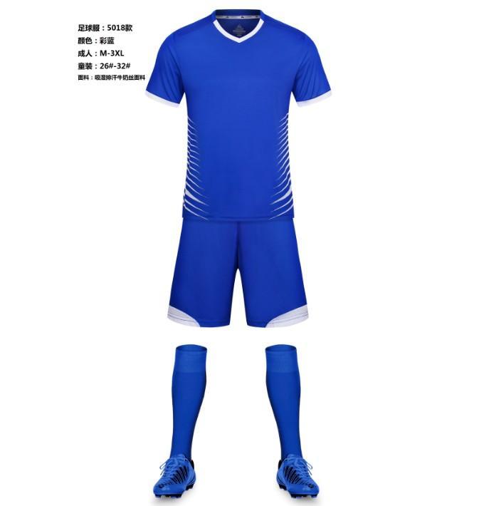 Maillot de football pour homme 2019 2020 maillot de football pour adulte maillot de bain enfant de football pour hommes ogging yundon 19 20