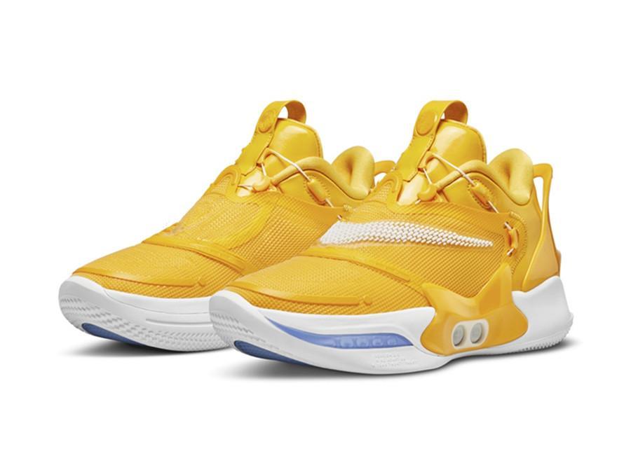 2020 التكيف BB 2.0 GE Winners دائرة الرجال أحذية كرة السلة مع صندوق شحن مجاني جديد التكيف BB 2.0 أحذية رياضية الحجم 7-12