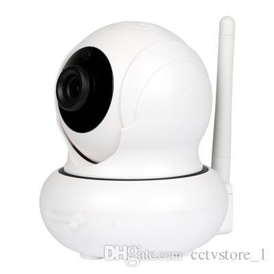 كاميرا 1080P مراقبة الطفل 4x تقريب وجه تتبع اتجاهين الأمن 720P الصوت ONVIF كاميرا المنزل